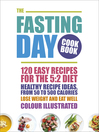The Fasting Day Cookbook (eBook)
